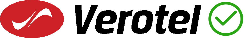 click to select Verotel payment channel
